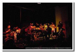 Concert-Périscope 1