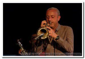 Concert-Périscope 13