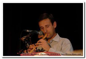 Concert-Périscope 8