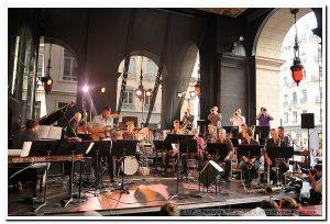 Concert-Péristyle 1