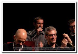 Concert-Forum-JazzRa 6